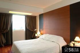 日式现代卧室室内装饰效果图片