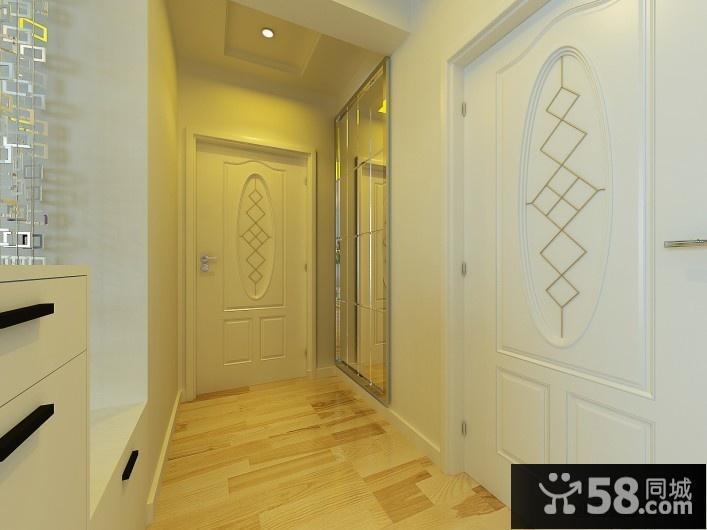 卧室衣柜柜门