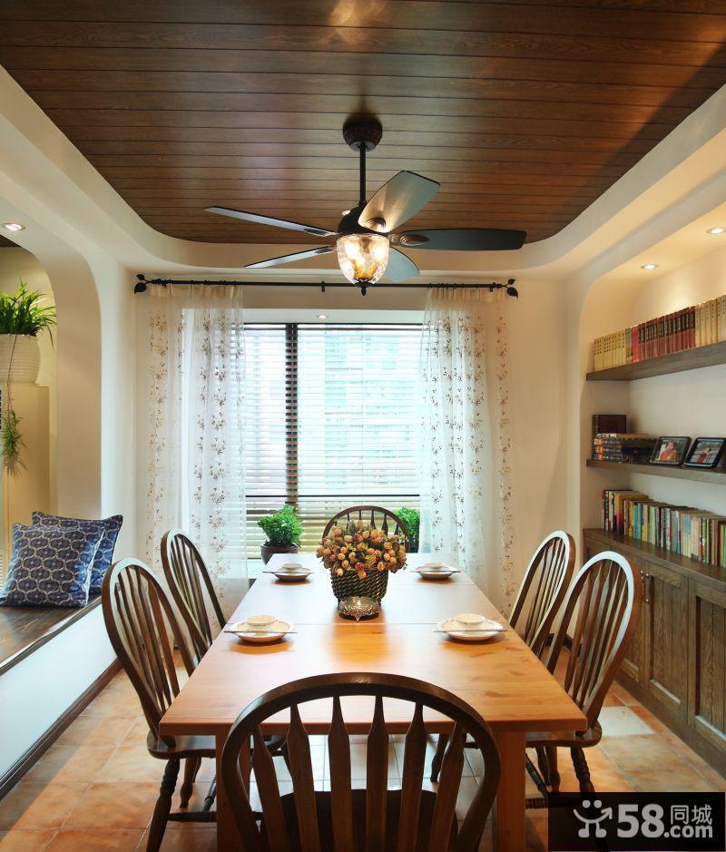 客厅现代简约吊顶