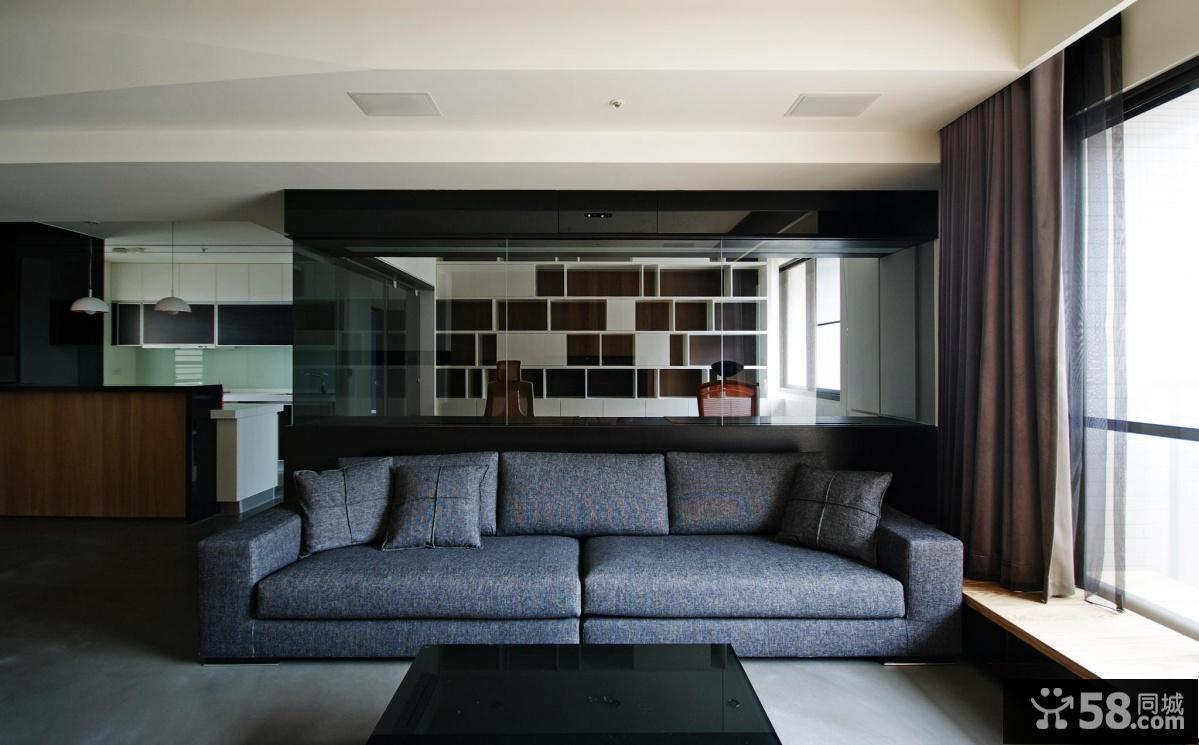 欧式装饰客厅
