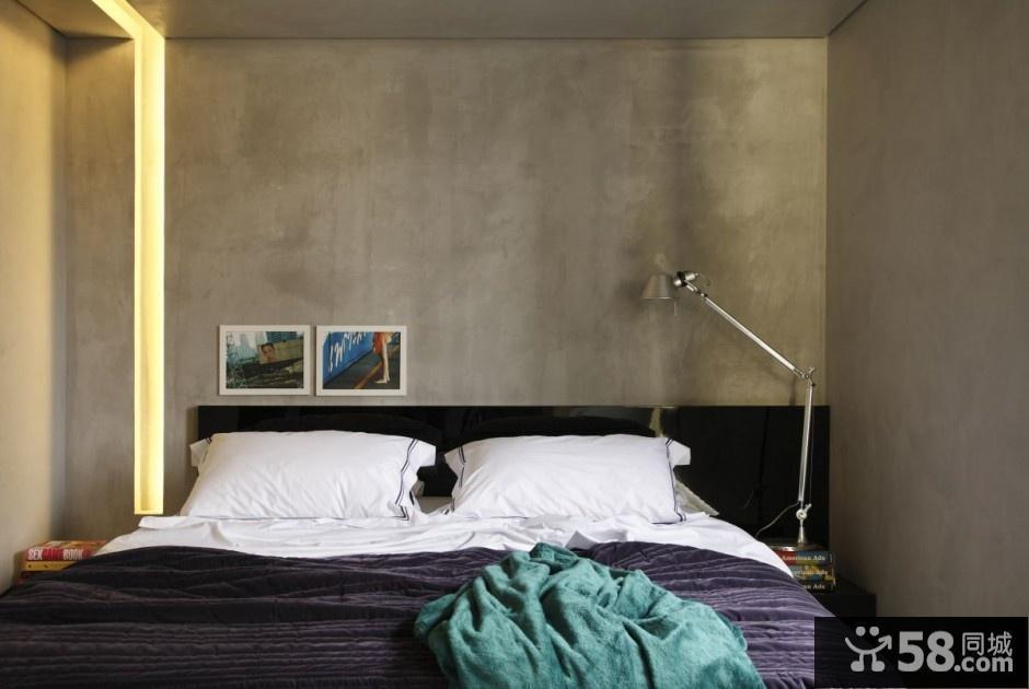 2016欧式卧室装修效果图大全