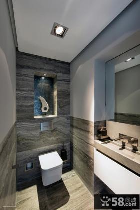 小面积卫生间装修图片