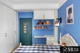北欧风格卧室设计图片大全欣赏