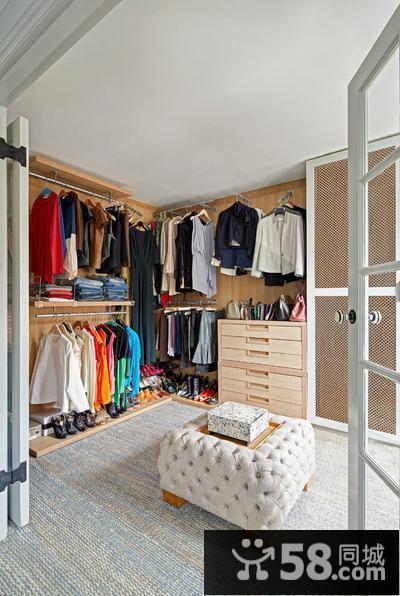 10平方卧室设计效果图