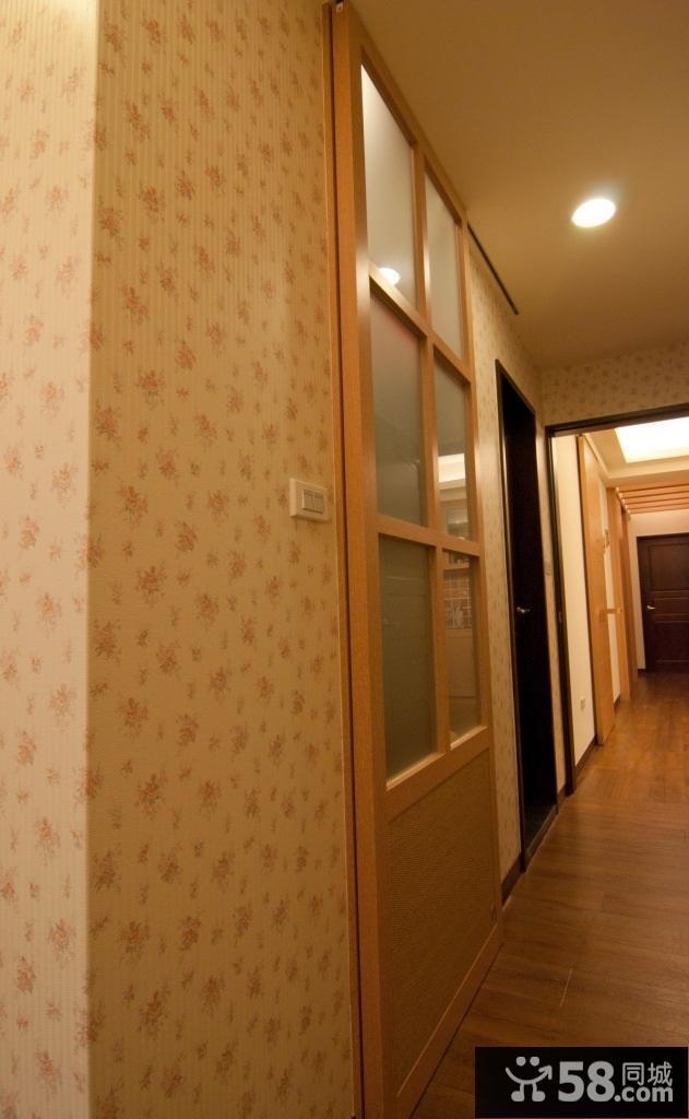 方形卧室装修