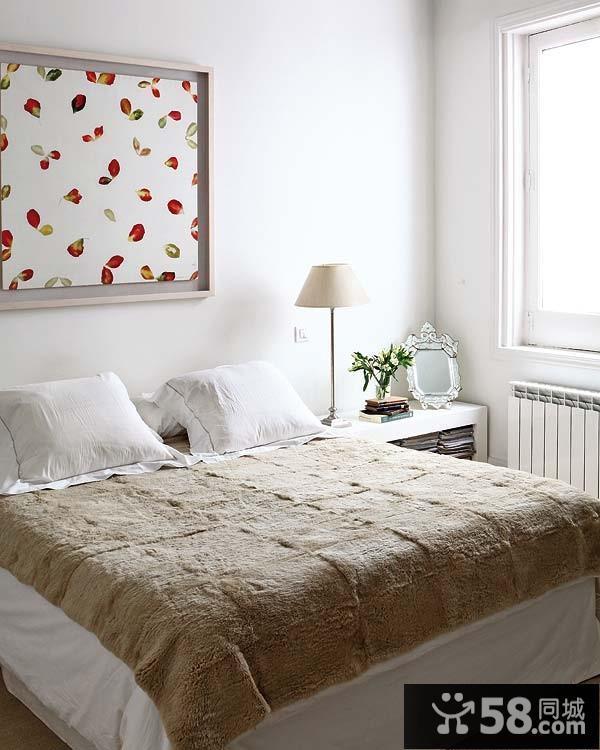 卧室简约风格装修