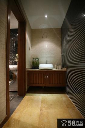 东南亚设计卫生间大全