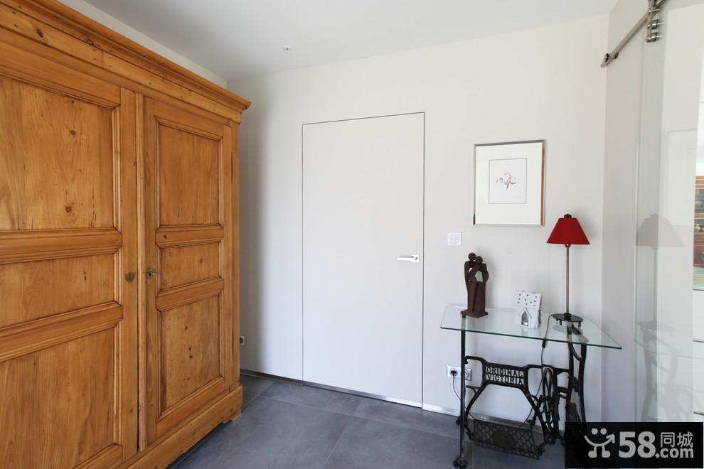 复式家装设计效果图