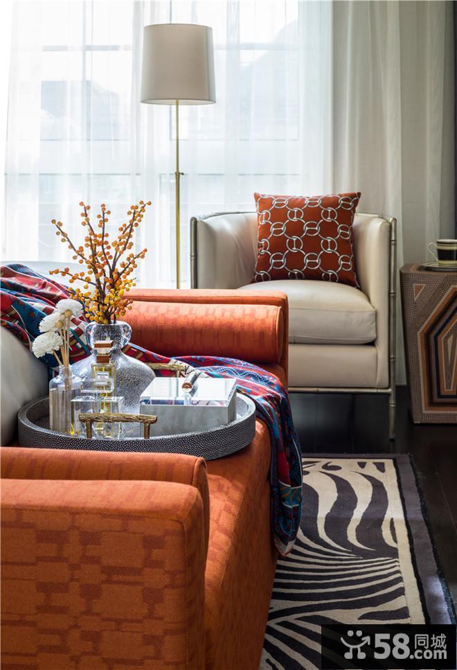 卧室装修效果图简约现代小户型