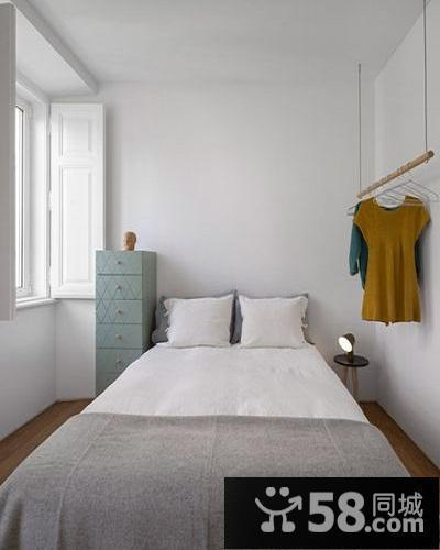 13平方米卧室装修