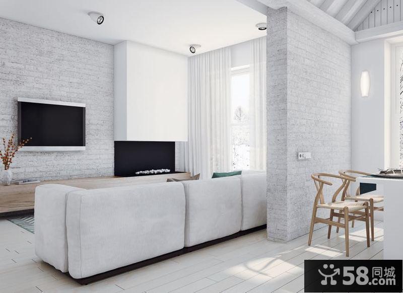 创意卧室设计效果图