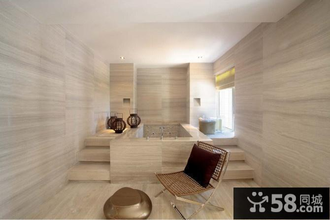 室内设计效果图餐厅