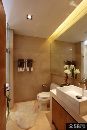 宜家卫生间装修设计