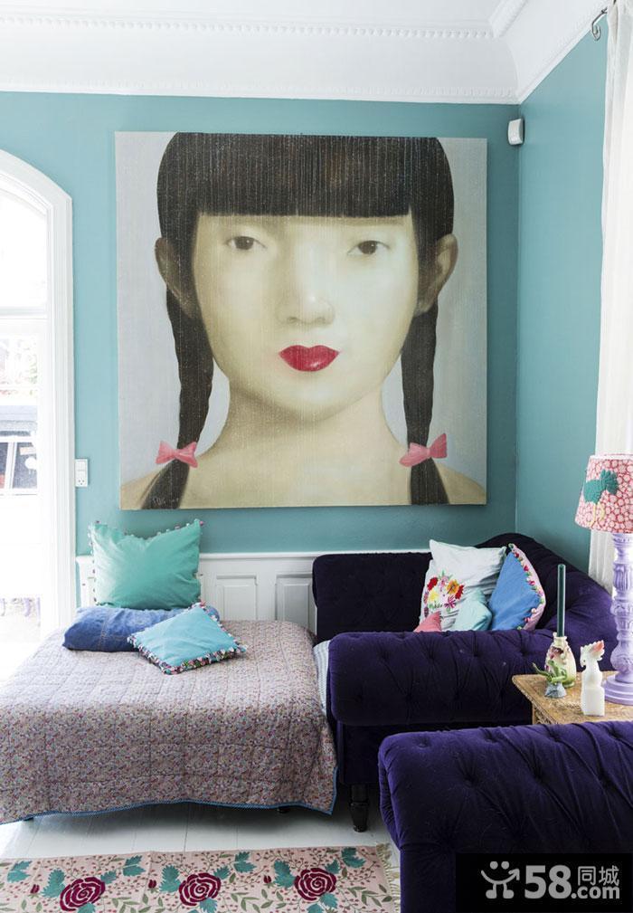 6平米小卧室装修图
