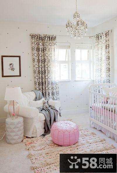 中式家装卧室