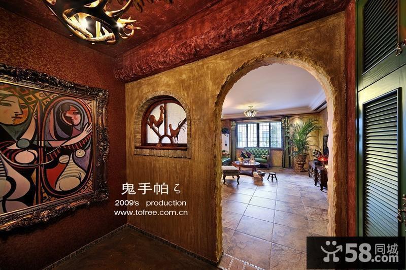 小餐厅装修效果图