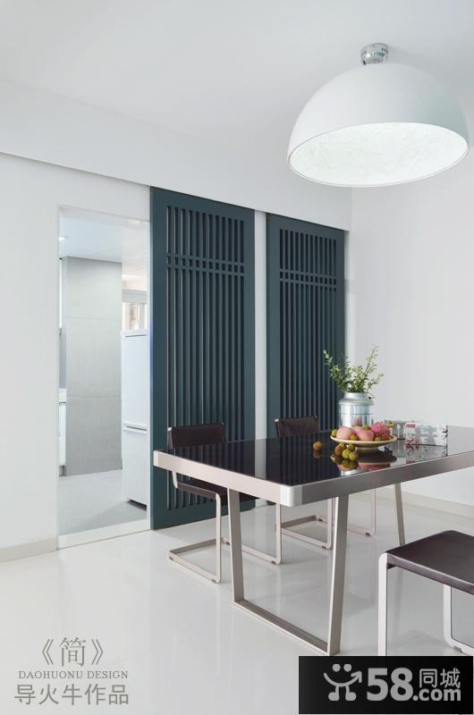 客厅装修效果图简约现代小户型