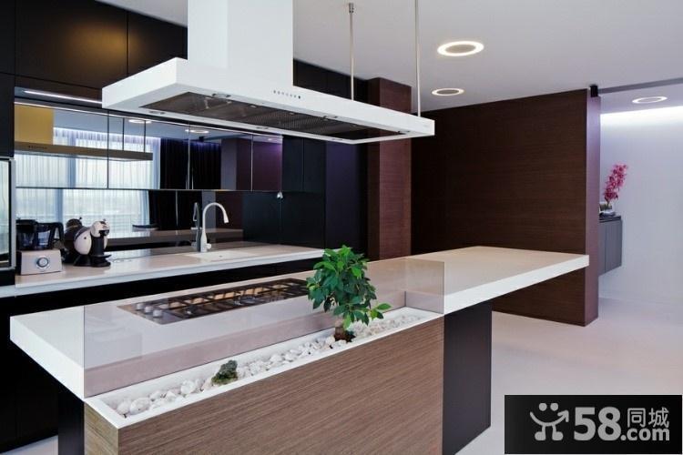 厨房用厨柜