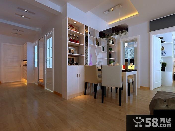 现代别墅室内装修