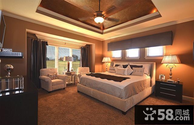 农村卧室装修设计