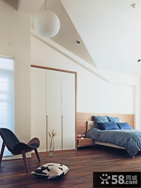 一居室客厅装修