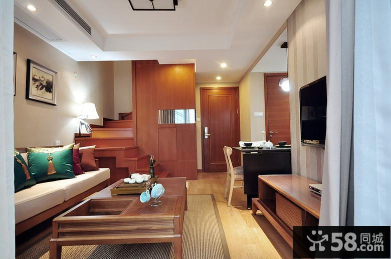 中式红木鞋柜