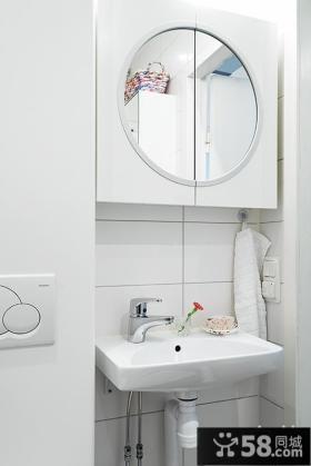 小洗手间装修