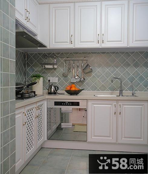 厨房橱柜柜体