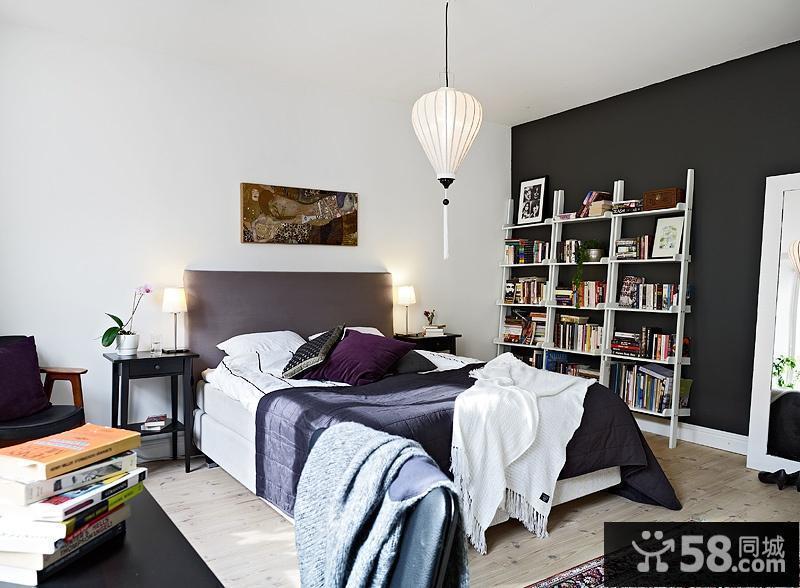 家庭壁纸卧室
