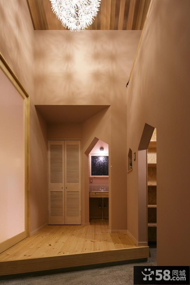 小户型房屋装修样板房