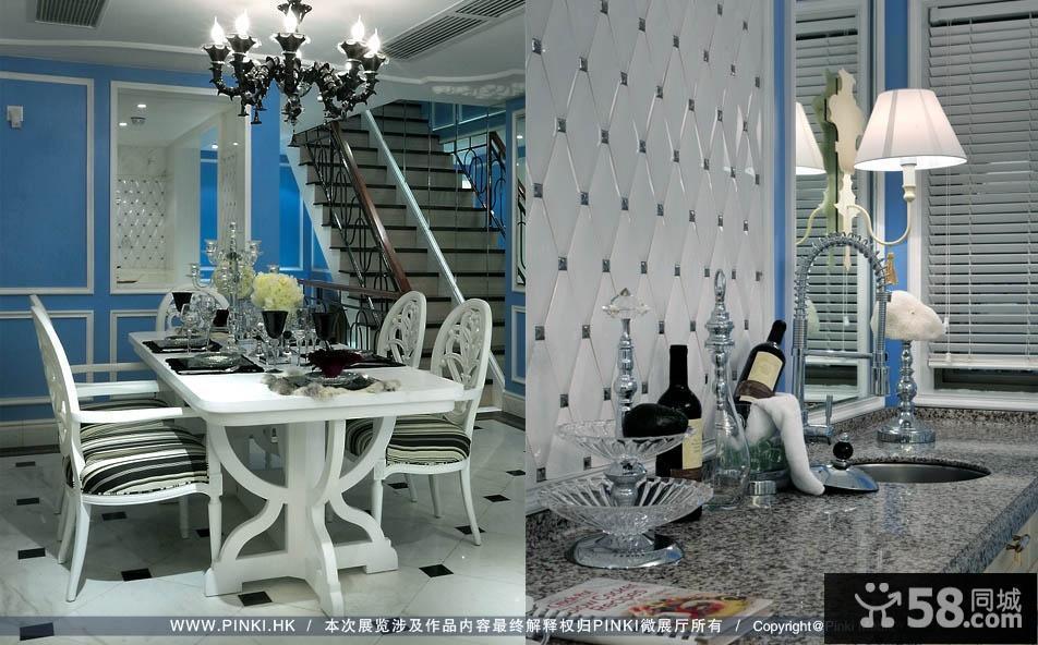 复式房楼梯样式