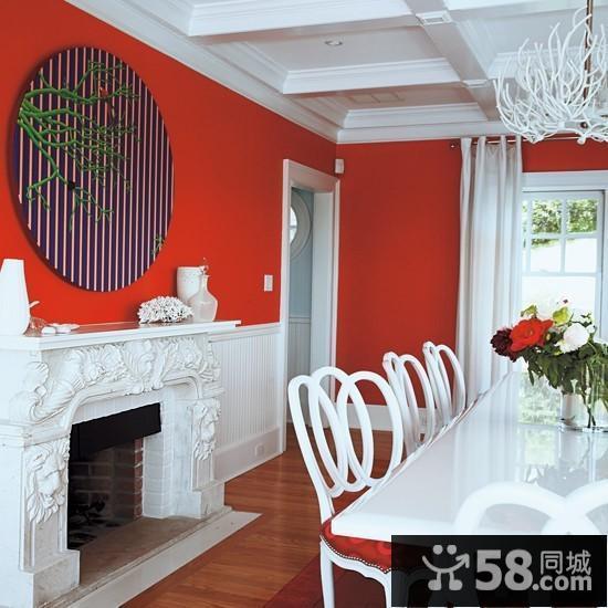 现代简约风格房屋装修效果图大全