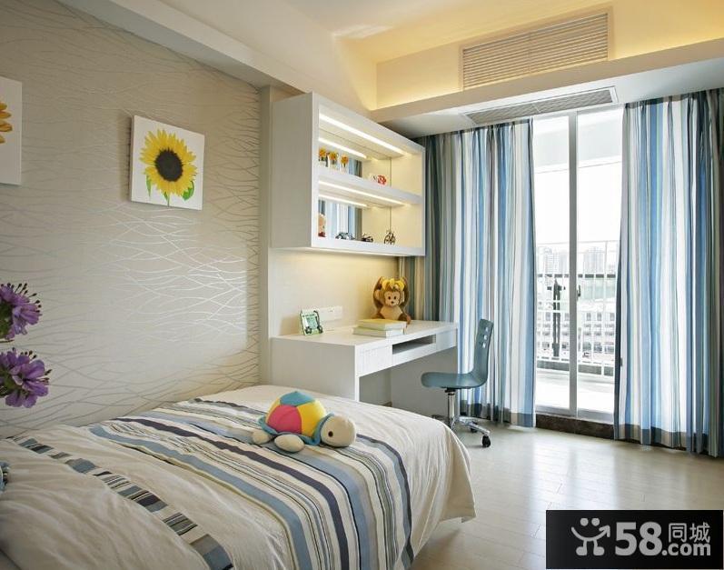 小户型客厅装修设计案例