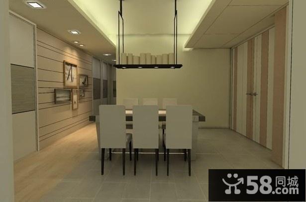 中式古典客厅装修风格