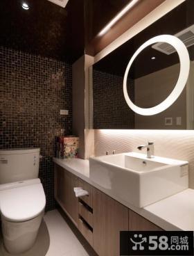 家装2平米卫生间欣赏