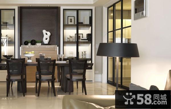 欧式装修客厅沙发