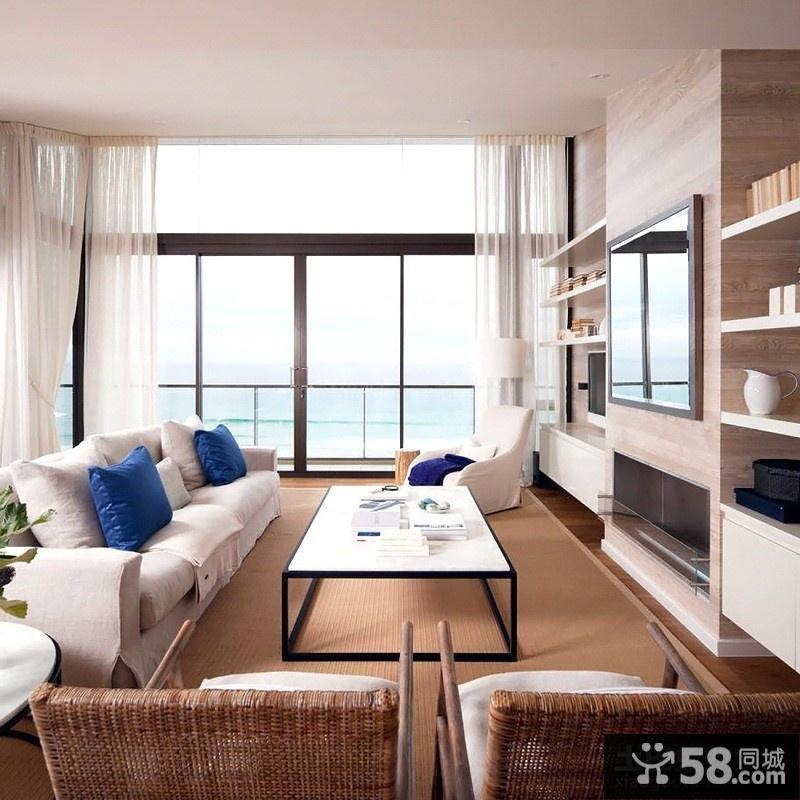 美式现代风格家具