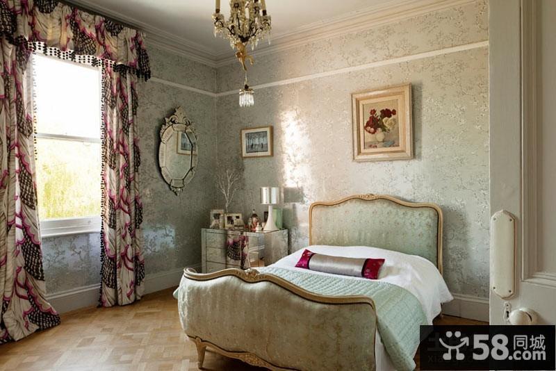 别墅现代美式风格