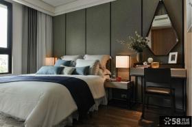宜家风格房屋卧室装修图片欣赏