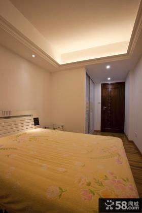 日式家装设计卧室图片欣赏大全