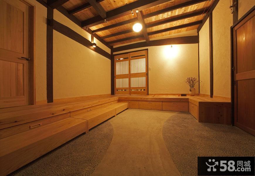 韩式卧室装修效果图小户型