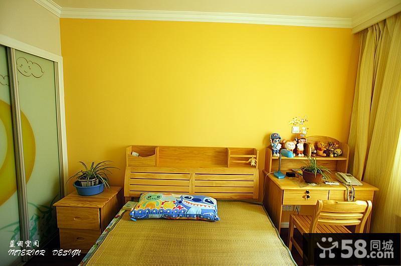 卧室墙上装饰