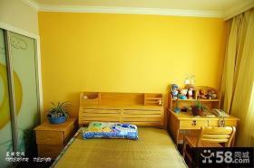 蓝调空间 现代简约的儿童房装修效果图