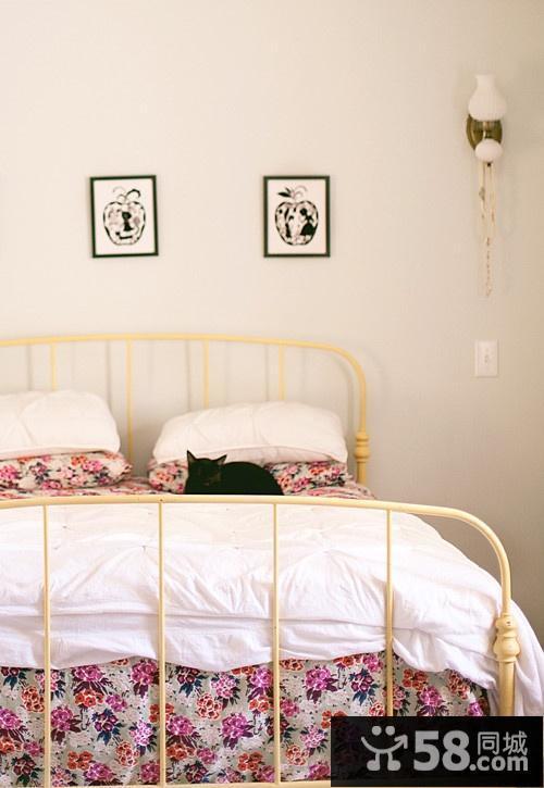 阁楼卧室装修