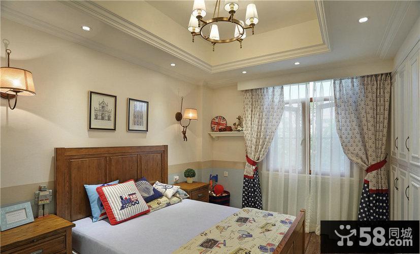 别墅卧室设计