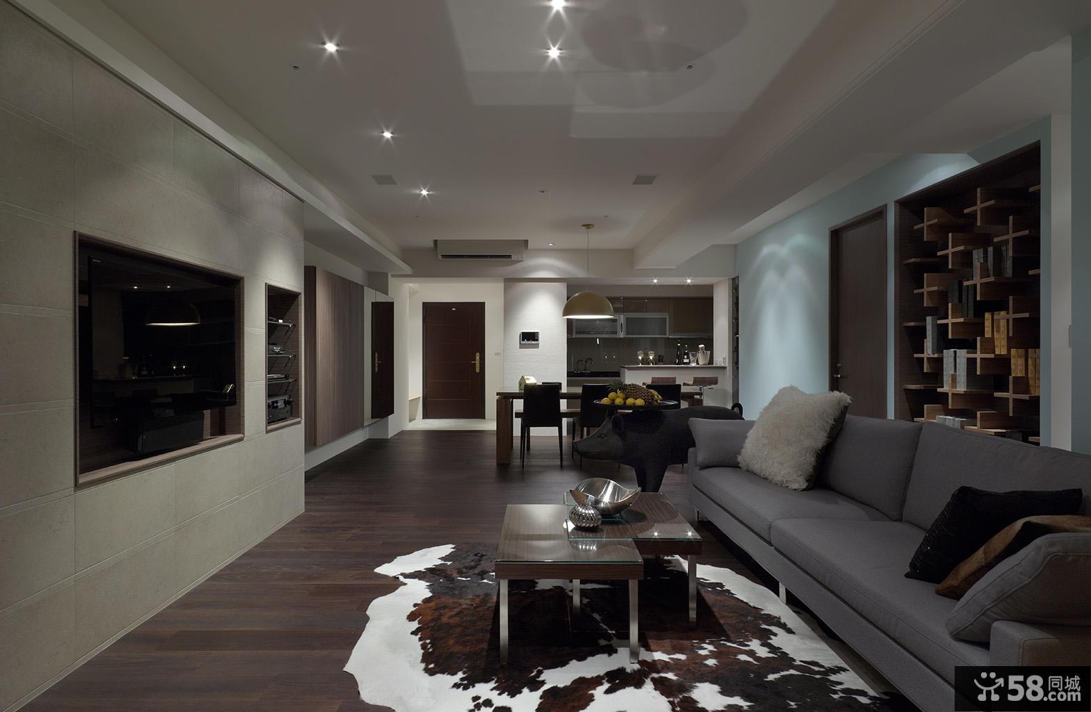 日式装修效果图卧室