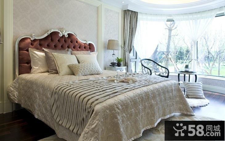 欧式风格卧室灯图片欣赏