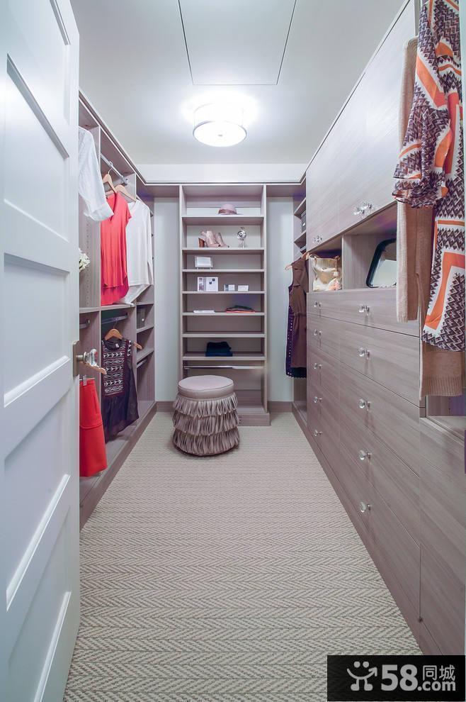 七平米卧室装修效果图