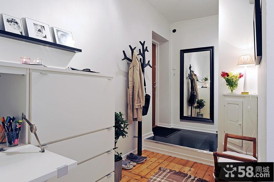 客厅墙纸电视背景墙