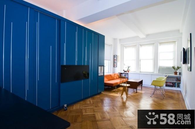 欧式古典风格卧室装修